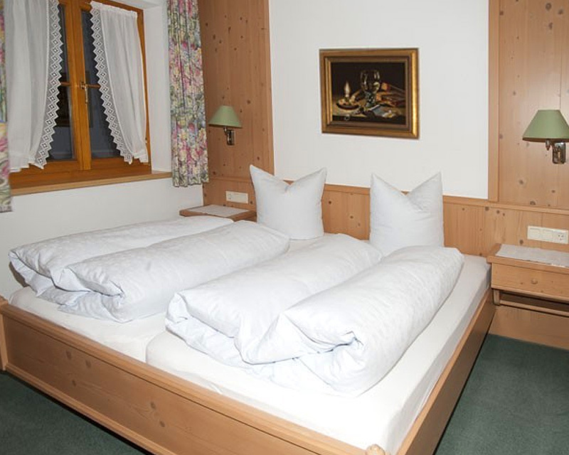 Ferienwohnung Lech am Arlberg